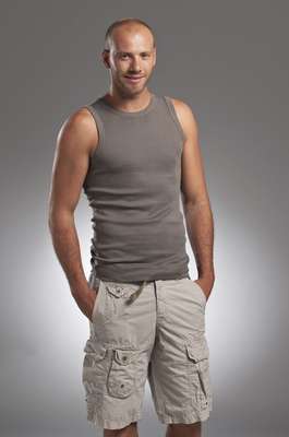 L&S Tank top for him