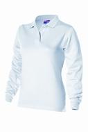 Ladies polo sweater PST280