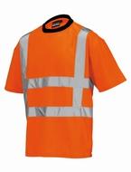 T-shirt RWS piqué TT-RWS)