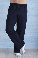 Gildan Heavy Blend Adult Open Bottom Sweatpant
