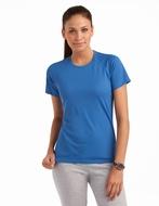 Hanes Women's Crew Neck T-shirt sports