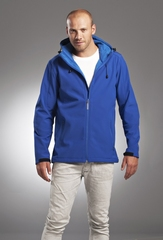 L&S Morgan Hill Softshell for him