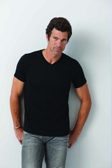 Gildan SoftStyle Adult V-Neck