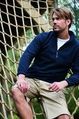 Polarfleece sweater Serfaus